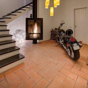 Private Home par avec Catellani & Smith PostKrisi et Catellani & Smith Fil de Fer