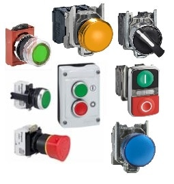 Control/signalisation 22m