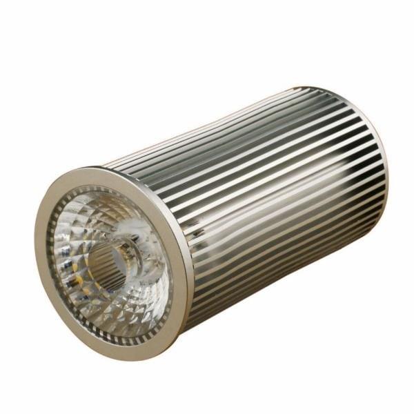 Absinthe Ampoules Led Lampe 11W 500mA 750lm 3000K AB 21203-500-WW-A Aluminium