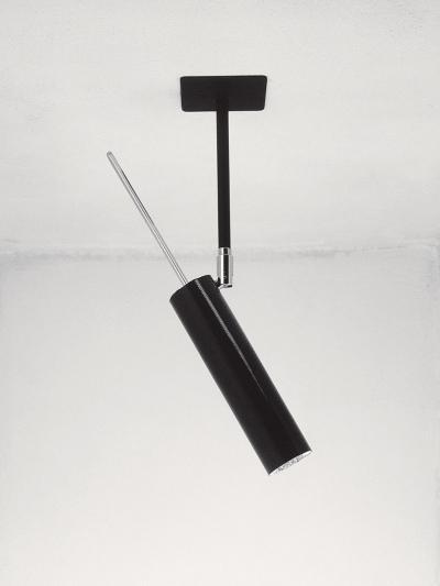 Catellani & Smith Lucenera 502 I LED CS CS.IN.0001 Noir