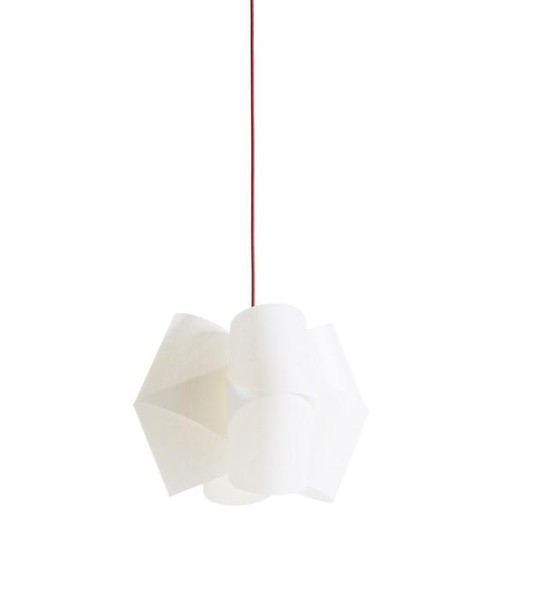 Domus Julii 2 DO 1882.8404 Blanc / Rouge