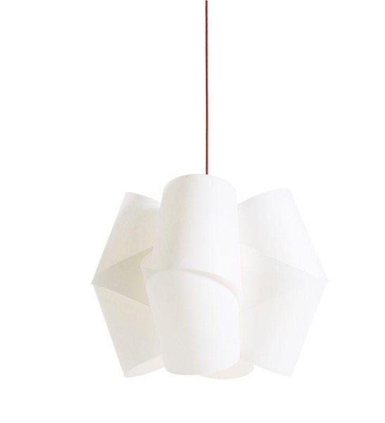 Domus Julii 2 DO 1883.8508 Blanc / Rouge