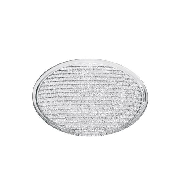 Flos Architectural Accessories Elliptical lens AN 08.8118.68 Transparent