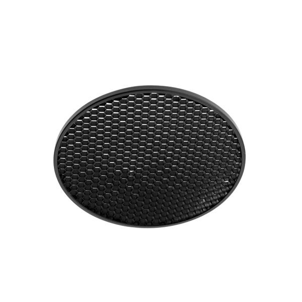 Flos Architectural Accessories Honeycomb anti-glare. Small Cells AN 08.8049.14 Noir