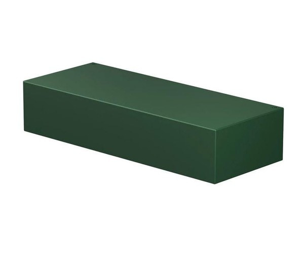 Flos Mile Wall 2 Washer Down FL F015E32A012 Forêt verte