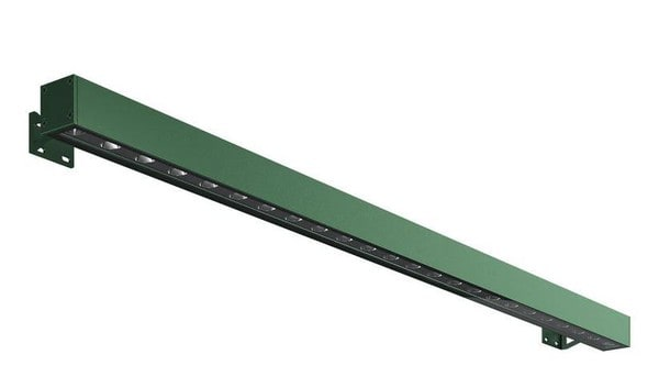 Flos Outgraze 50 i/h2os RGB DIF DMX-RDM FL F021MRMJ012 Forêt verte