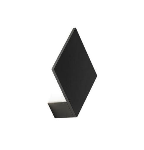Lodes Puzzle Single Outdoor SI 146029 Noir / Anthracite