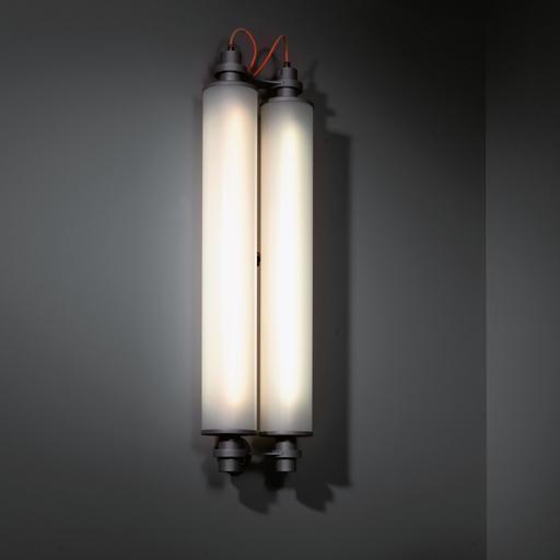 Modular Lighting Fuser Double 4x 21W MO 11101911 Blanc structuré