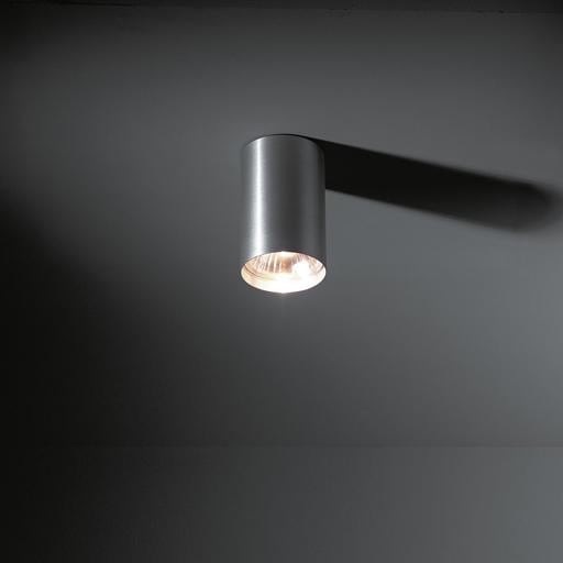 Modular Lighting Nude Ceiling PAR30 MO 10920924 Aluminium brossé