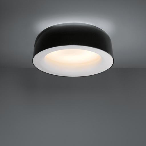 Modular Lighting Soufflé Surface Up/Down MO 11810161 Blanc / Blanc structuré