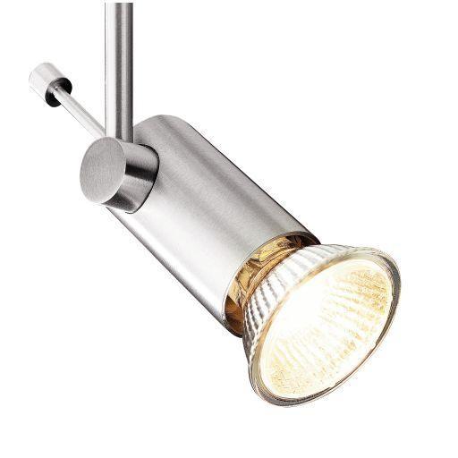PSM Lighting Step M10 H150 PS HI.6315.7 Chrome