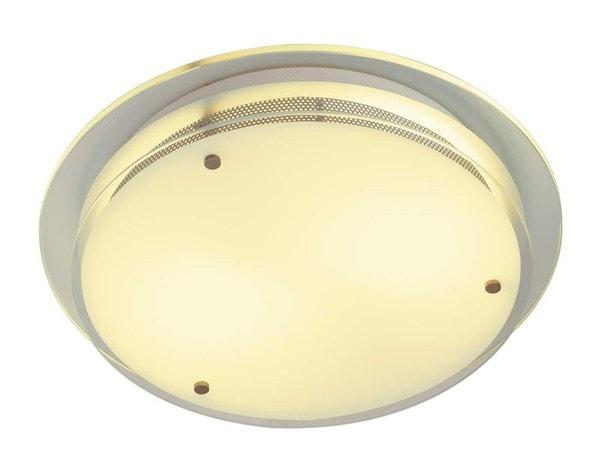 SLV Glassa Round TC-DE DM 155195 Satiné
