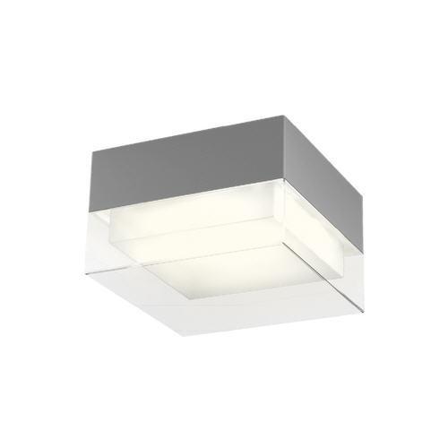 Wever & Ducre Blas IP65 2.0 LED WE 736287D4 Gris foncé