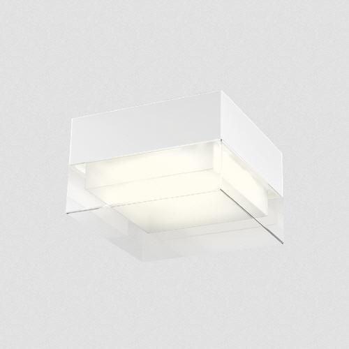 Wever & Ducre Blas IP65 2.0 LED WE 736287W4 Blanc