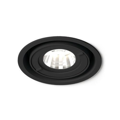 Wever & Ducre Rini 1.0 LED WE 154161B9 Noir