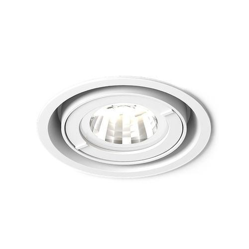 Wever & Ducre Rini 1.0 LED WE 154161W3 Blanc