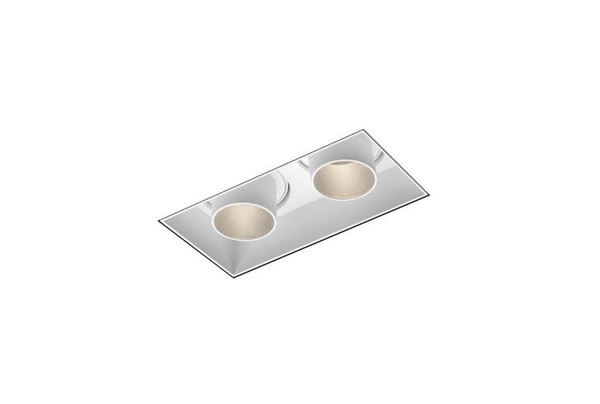 Wever & Ducre Sneak Trimless 2.0 LED WE 155251W5 Blanc
